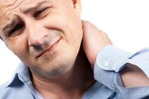image چطور از گردن درد خلاص بشویم