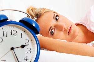 image چند نکته برای درمان بدخوابی های شبانه