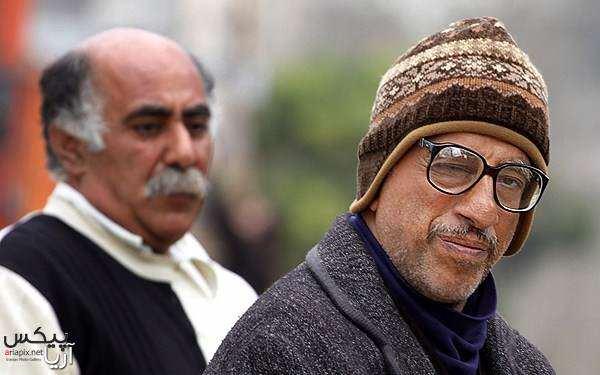 image عکس های دیدنی از سریال پایتخت ۲ ویژه عید نوروز