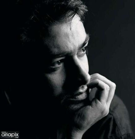 image چند تصویر زیبا از شهاب حسینی