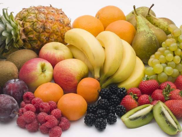 image غذاها و ویتامین های مفید برای لاغری