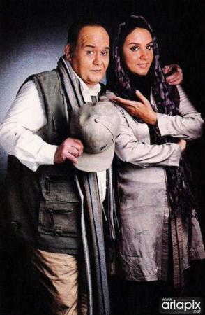 image گالری تصویری از اکبر عبدی هنرمند محبوب سینمای ایران