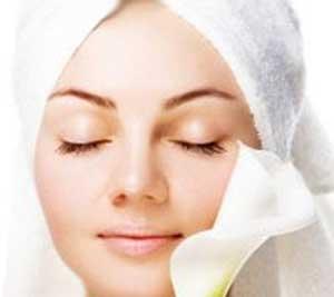image مهم ترین کارها برای داشتن پوست صورت شاداب و جوان