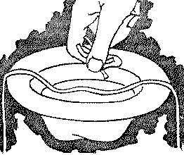 image آموزش ترفند های شعبده بازی با طناب با عکس