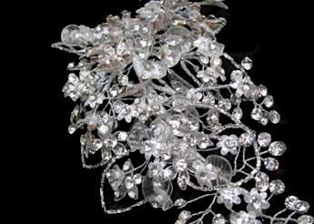 image, عکس تاج های ژله ای جدید برای عروس