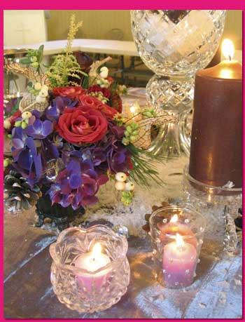 image مدل های جدید طراحی و تززین شمع و شمع آرایی
