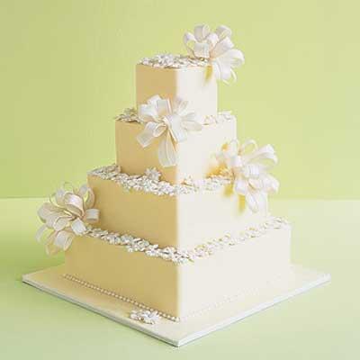 image, عکس اولین کیک عروسی در دنیا