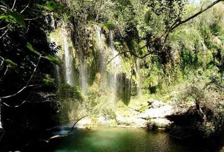 image گزارش تصویری و دیدنی از ساحل های زیبای شهر آنتالیا