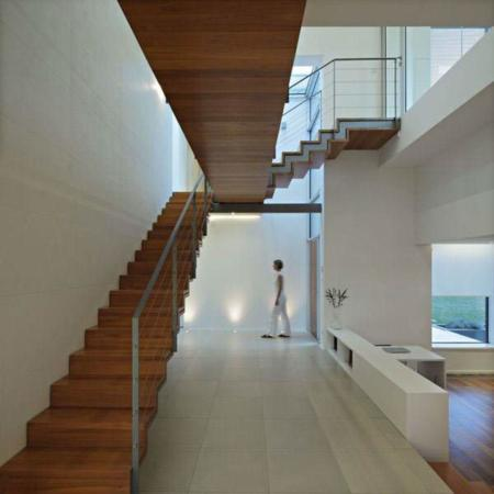 image جدیدترین مدل ساخت خانه تی شکل مدرن و امروزی