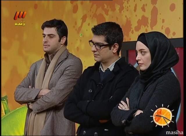 image دانلود ویتامین ۳ با حضور مهدی پاکدل