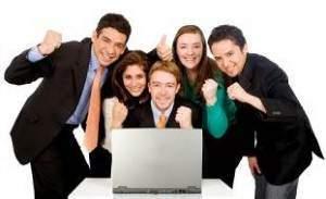 image توصیه هایی برای داشتن رفتار مناسب آقایان و خانم ها در محیط کار