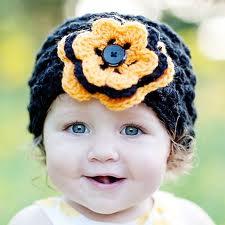 image آموزش دقیق بافت کلاه دخترانه برای نوزادان