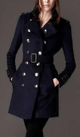 image زیباترین مدل های پالتوهای زمستانی  برای خانم ها