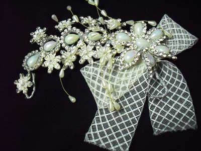 image مدل های جدید تاج عروس برای عروس های خوشبخت ایرانی