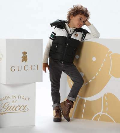 image مدل های زیبای لباس بافتنی زمستانی برای بچه ها