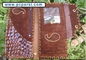 image مدل های زیبای کیف زنانه چرمی