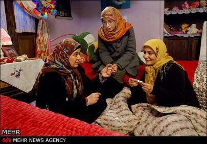 image ساعت پخش و عکس های دیدنی سریال پایتخت ۲ نوروز ۹۲