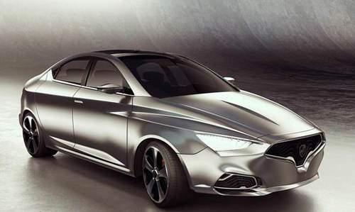 image عکس های دیدنی ماشین ایرانی جدید پیتون