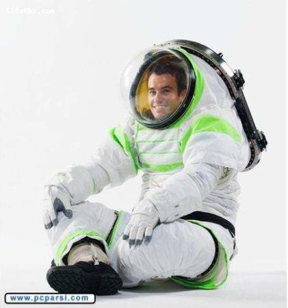image جدیدترن طراحی های لباس های فضایی برای فضانوردان