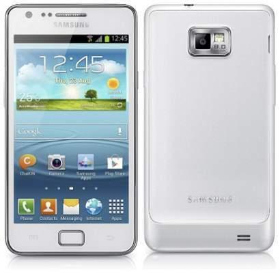image عکس و مشخصات کامل گوشی جدید Galaxy SII Plus