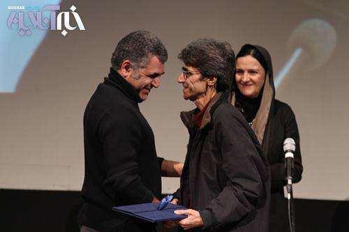 image گزارش تصویری بازیگران مهمان جشن انجمن منتقدان و نویسندگان سینمایی