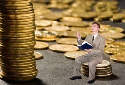 image نگاه روانشناسی به دیدگاه چطور می شود یک شبه پولدار شد