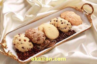 image آموزش تهیه شیرینی کره ای با پنج طعم مناسب مهمانی های عصرانه