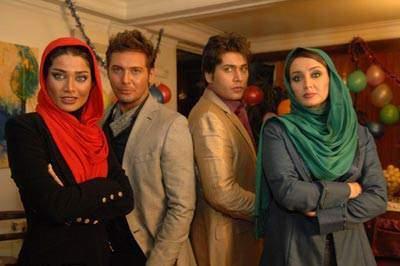 image خلاصه فیلم متل قو با بازی تینا آخوند تبار