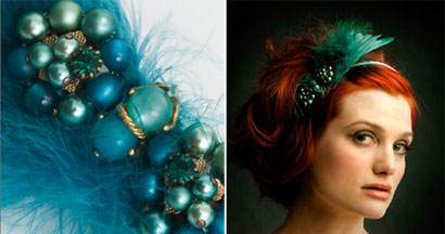 image, مدل های جدید ۲۰۱۳ تل مو برای خانم های با سلیقه
