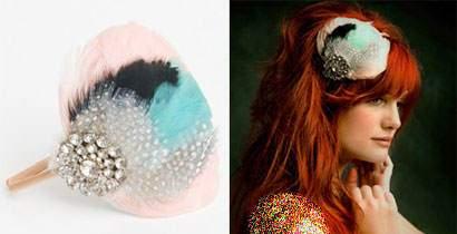 image مدل های جدید  تل مو برای خانم های با سلیقه