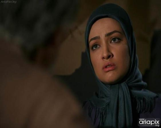 عکس, تصاویر و گفتگوی آیدا فقیه زاده بازیگر نقش بهار در سریال زمانه