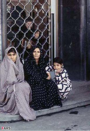 image تصاویر زیبا ار حضور گسترده مردم در انقلاب اسلامی ۵۷