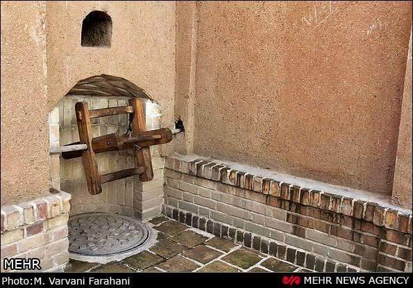 image عکس های زیبای خانه امام خمینی (ره) در شهر خمین