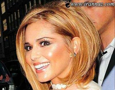 image عکس تمسخر عمل های جراحی زیبایی توسط مدل معروف زن