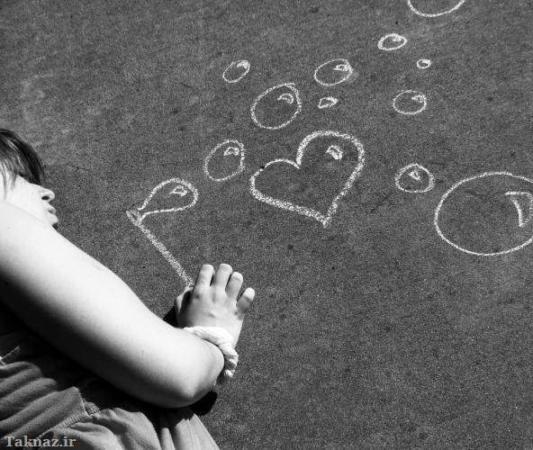 image تصاویر هنری ساخته شده از حباب