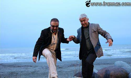 image عکس های چاقو کشی در جشنواره فجر ۹۱