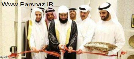 image عکسی دیدنی از مسجدی دیدنی و با شکوه در دبی