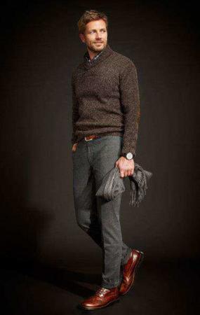 image لباس های شیک و رسمی بهاری مناسب برای آقایان ایرانی