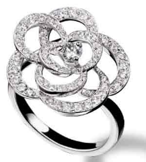 image زیباترین حلقه های ازدواج برای عروس و داماد های جوان
