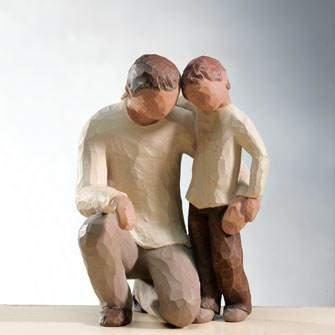 image چرا پسر ها با پدر خوب رابطه خوبی ندارند