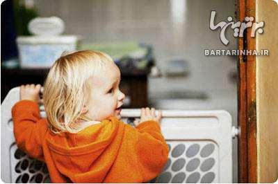 image راه های مراقبت از نوزادان کوچک