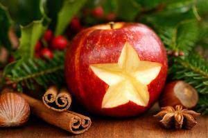 image سیب را همیشه با پوست بخورید همیشه