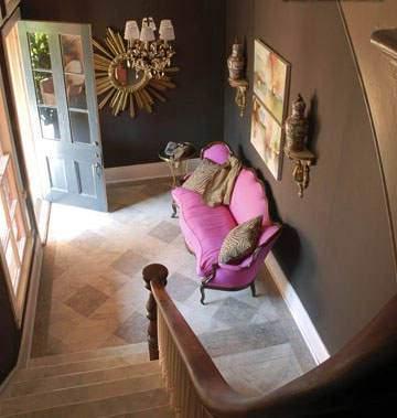 image ایده های جالب برای ورودی منزل و راهرو ها در آپارتمان