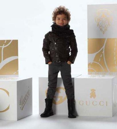image مدل لباس و مدل موهای جدید و زیبا برای پسر بچه ها