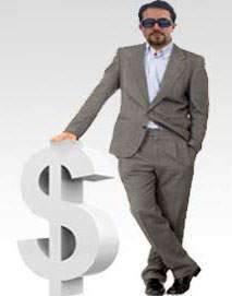 image راه های ساده برای پولدار شدن سریع