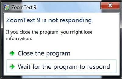 image چطور برنامه های هنگ کرده در ویندوز را ببندیم