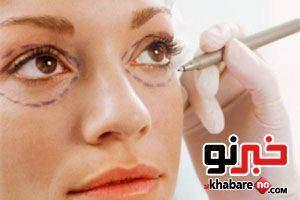image ترفند آرایشی محو کردن سیاهی و گودی چشم