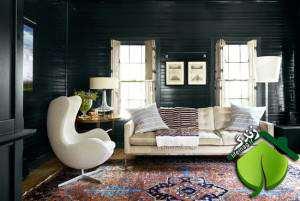 image آموزش تمیز کردن فرش بدون شستن و جابجایی