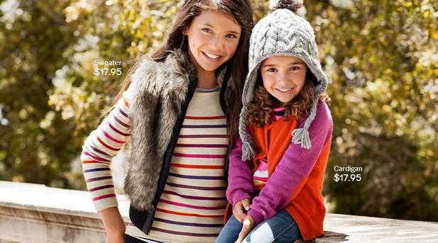 image, لباس های زمستانی شیک مخصوص پسر بچه و دختر بچه ها
