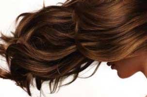 image چطور بفهمم ریشه موهای من قوی است یا نه